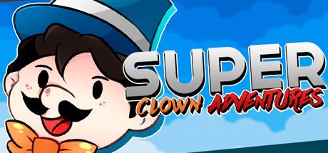 Super Clown Adventures