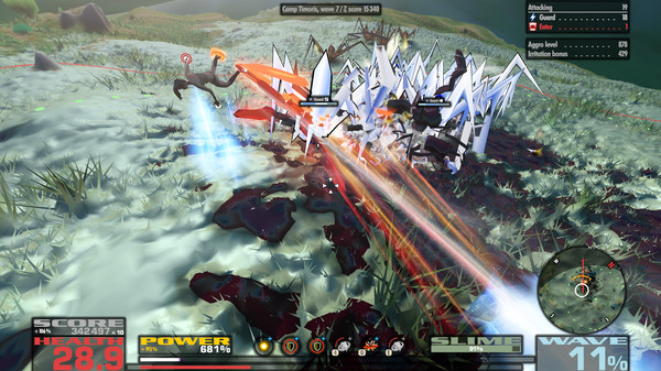 《Myriavora》游戏最新中文版