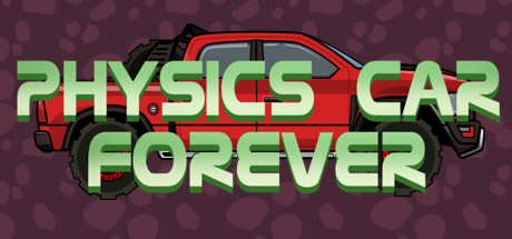 Physics car FOREVER Cover Image