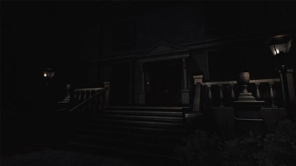 Old Evil Screenshot 2