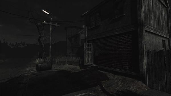 Old Evil Screenshot 3