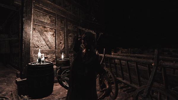 Old Evil Screenshot 5