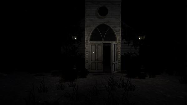 Old Evil Screenshot 1
