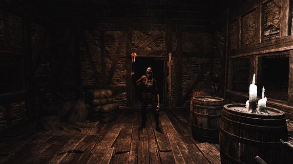 Old Evil Screenshot 4