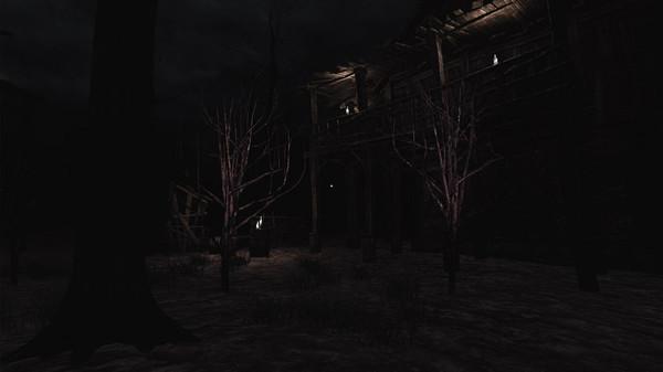 Old Evil Screenshot 7