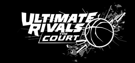 Ultimate Rivals™: The Court Cover Image