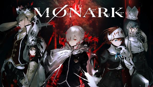 MONARK on Steam