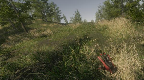 VR Walking Simulator Screenshot 16