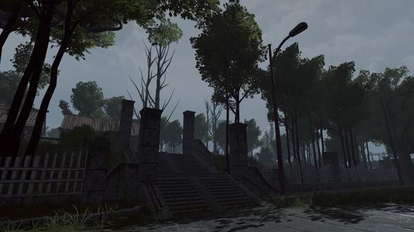 VR Walking Simulator Screenshot 9
