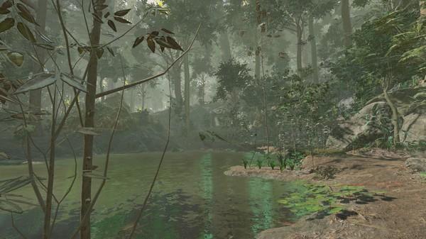 VR Walking Simulator Screenshot 8
