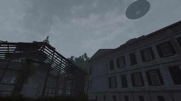 VR Walking Simulator Screenshot 19