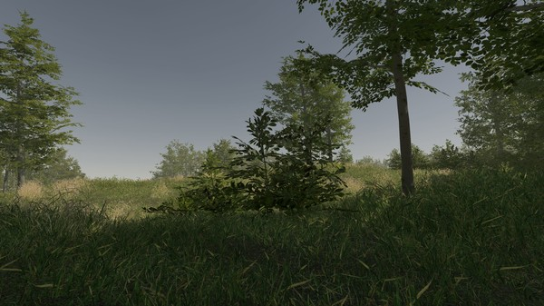VR Walking Simulator Screenshot 12