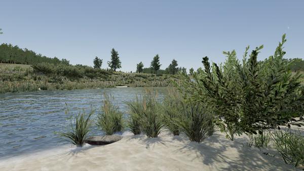 VR Walking Simulator Screenshot 15
