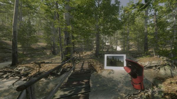 VR Walking Simulator Screenshot 11