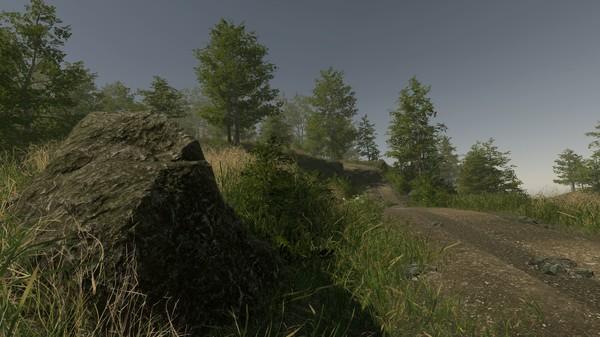 VR Walking Simulator Screenshot 13