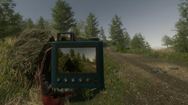 VR Walking Simulator Screenshot 5