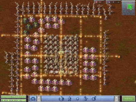 Скриншот №3 к Harvest Massive Encounter