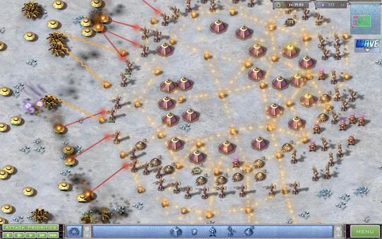 Скриншот №7 к Harvest Massive Encounter