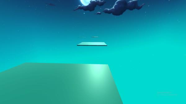 VoidOut_Parkour游戏最新中文版《虚空跑酷》