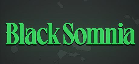 Black Somnia Cover Image