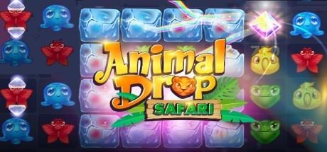 Teaser for Animal Drop Safari