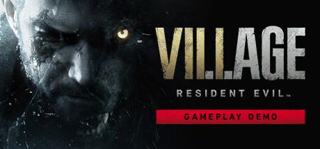 Resident Evil Village Gameplay Demo