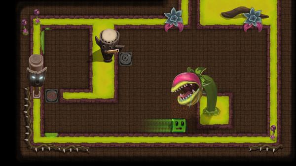 Dungeon Slime 2 screenshot