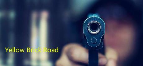 Yellow Brick Road Cover Image