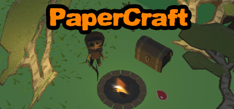 PaperCraft Cover Image