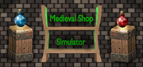 Medieval Shop Simulator Free Download