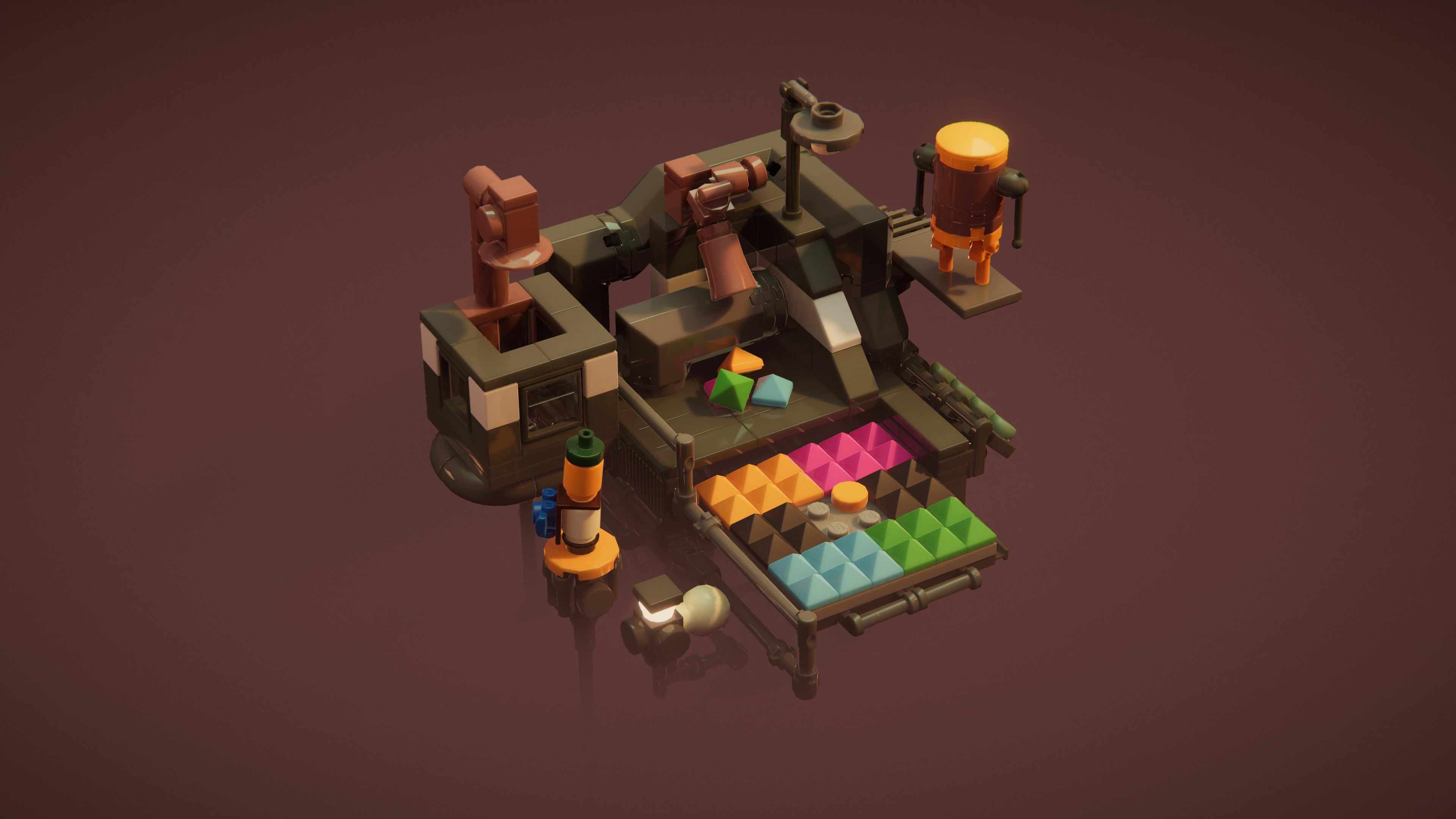Lego Builders Journey Free Download