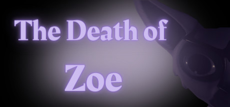 The Death of Zoe Cover Image