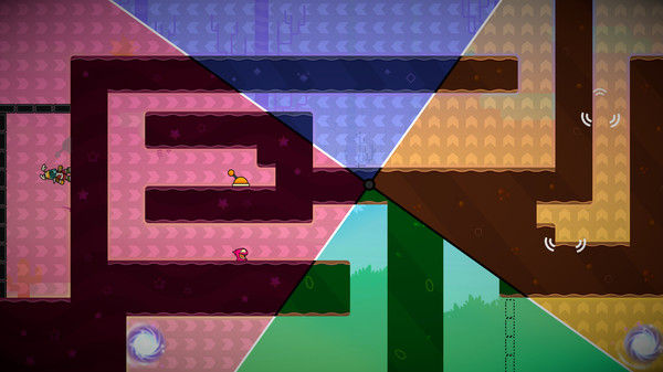 Скриншот №9 к World Splitter