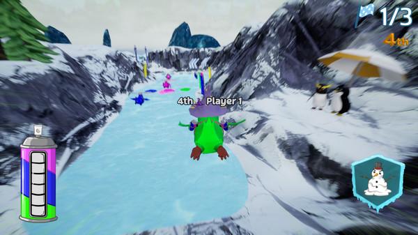 Snowpainters Screenshot 7