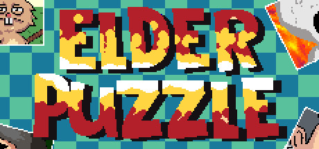 Elder Puzzle Cover Image