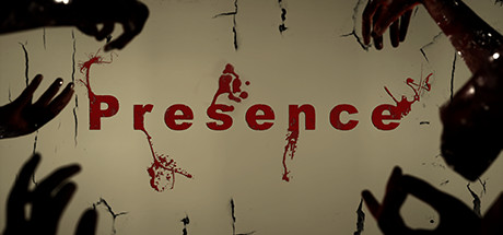 Presence Cover Image