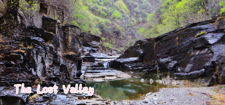 The Lost Valley Torrent Download