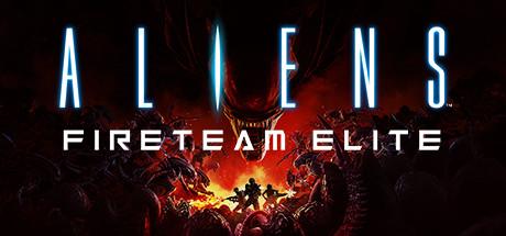 Aliens Fireteam Elite-FLT