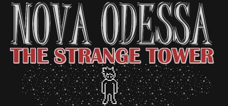 Nova Odessa - The Strange Tower