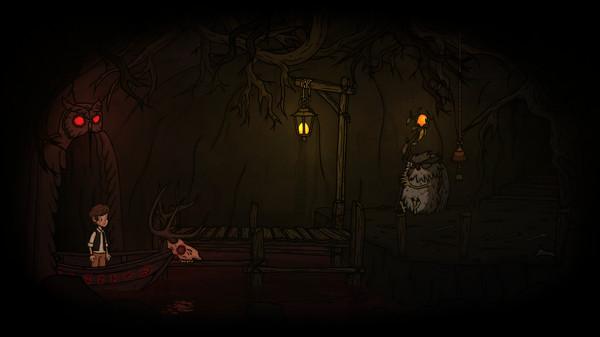 Creepy Tale 2 Screenshot 2