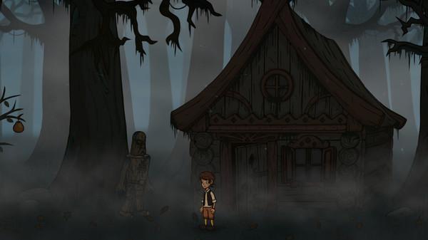 Creepy Tale 2 Screenshot 7
