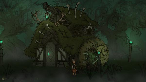 Creepy Tale 2 Screenshot 3
