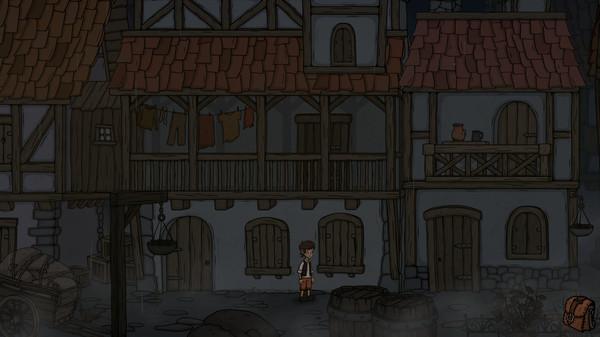 Creepy Tale 2 Screenshot 5