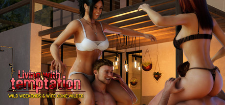 Living with Temptation 1 - REDUX