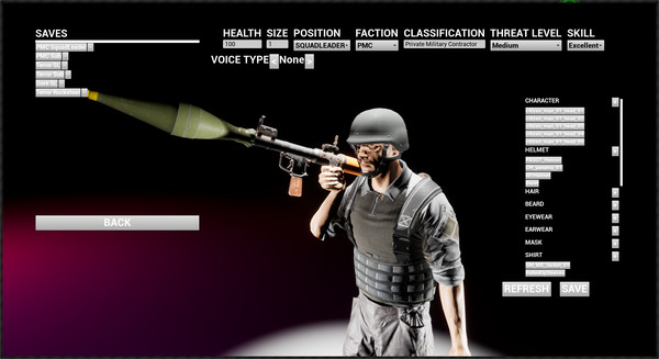 Скриншот из Warbox