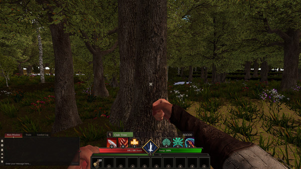 Sword and Stone screenshot
