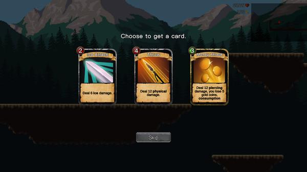Unsung Knight Screenshot 4
