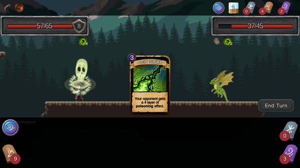 Unsung Knight Screenshot 2