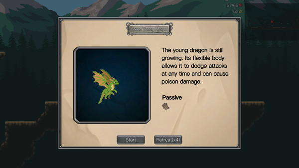 Unsung Knight Screenshot 3