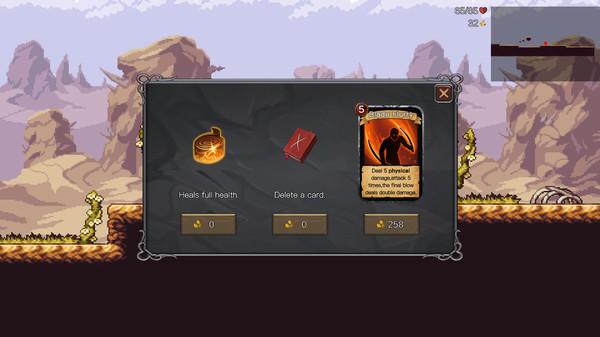 Unsung Knight Screenshot 5